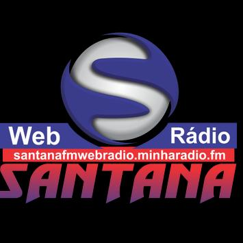 santanafmwebradio screenshot 1