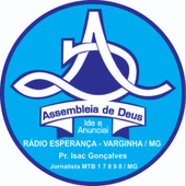 Radio Esperança de Varginha icon