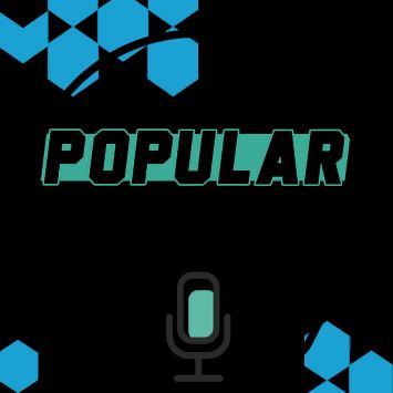 Popular Web poster