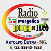 RADIO BICHINHO DE JACÓ icon