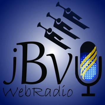 radiojbv poster