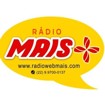 Radiowebmais screenshot 1