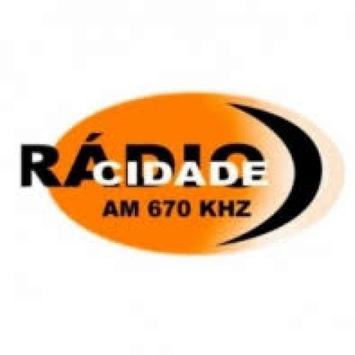 RÁDIO CIDADE BAMBUI poster