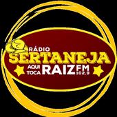 Sertaneja FM 102,9 icon