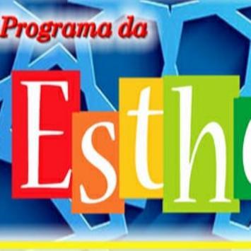 Programa Da Esther poster