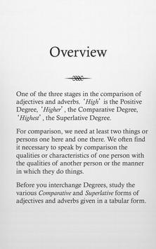 Grammar Express : Degrees Lite screenshot 16