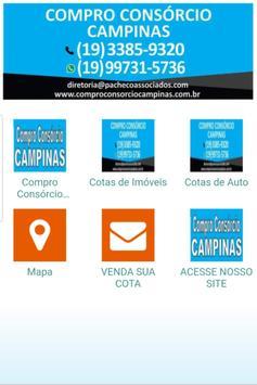 Buy and Sell of consortium screenshot 2