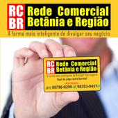 RCBR - REDE DE DESCONTOS icon
