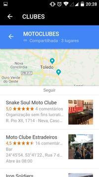 MotoAgenda screenshot 2