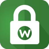 Webroot Mobile Security & Antivirus ikona