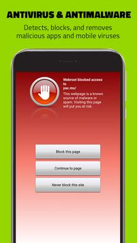Webroot Mobile Security & Antivirus for Android - APK Download