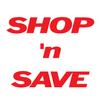 SHOP 'n SAVE आइकन