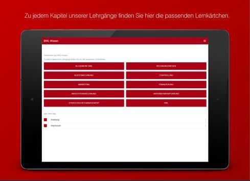 BWL Wissen screenshot 3