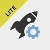 Gerenciador de aplicativos Lite padrão ícone