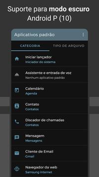 Gerenciador de aplicativos Lite padrão Cartaz