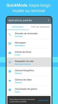 Gerenciador de aplicativos Lite padrão imagem de tela 2