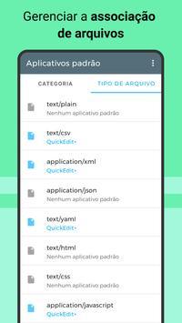 Gerenciador de aplicativos Lite padrão imagem de tela 3