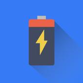 Ampere Battery Info ícone