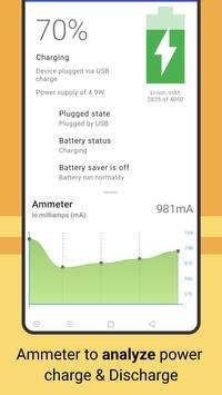 Ampere Battery Info imagem de tela 1