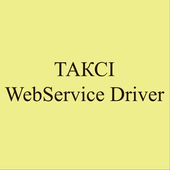 WebService – Driver icon