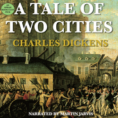 A Tale of Two Cities By Charles Dickens icon