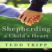 Shepherding a Child's Heart By Tedd Trip icon