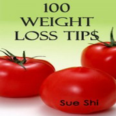 100 WEIGHT LOSS TIPS By Today's Fitness Shop icon
