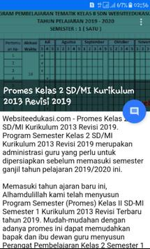 Websiteedukasi screenshot 3