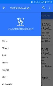 Websiteedukasi screenshot 2