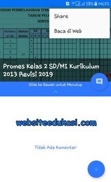 Websiteedukasi screenshot 4