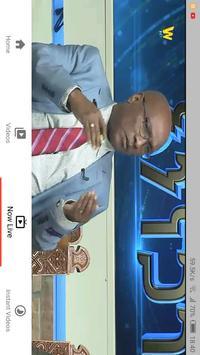 Walta TV screenshot 1