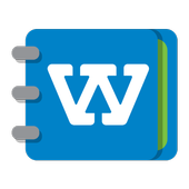 Webtech Driver Center Logbook icon