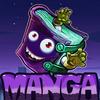 Manga Zone 아이콘