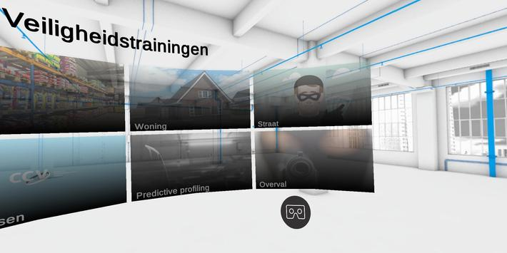CCV 360° Experience screenshot 1
