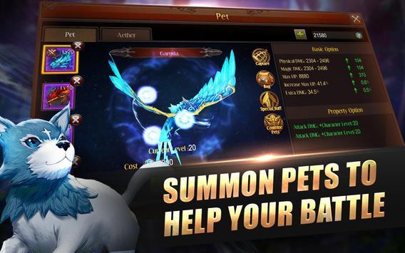 MU Origin screenshot 5