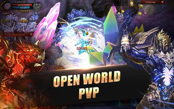 MU Origin screenshot 16