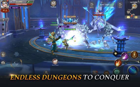 MU ORIGIN2 screenshot 19