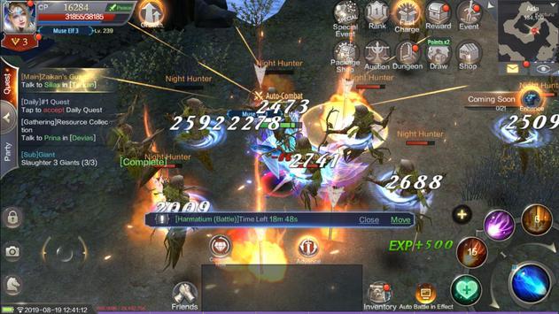 MU ORIGIN2 screenshot 23