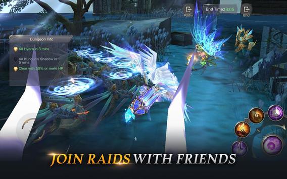 MU ORIGIN2 screenshot 4