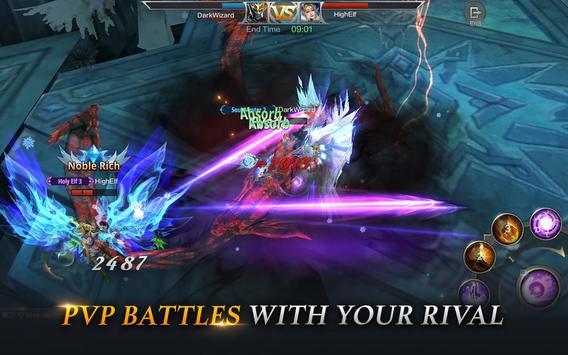 MU ORIGIN2 screenshot 6