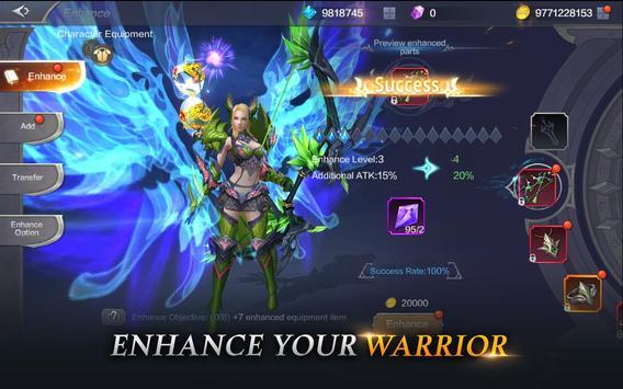 MU ORIGIN2 screenshot 10