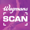 Wegmans SCAN アイコン