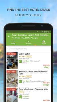 Wego Flights & Hotels screenshot 3