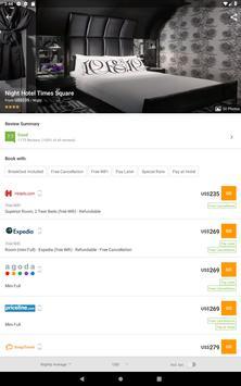 Wego Flights & Hotels screenshot 12