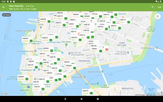 Wego Flights, Hotels, Travel Deals Booking App screenshot 15