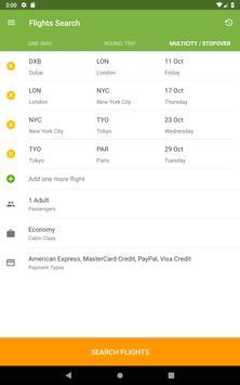 Wego Flights, Hotels, Travel Deals Booking App screenshot 19