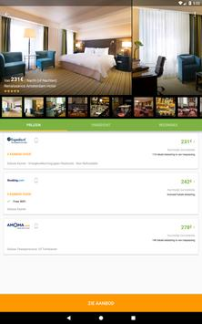 Wego Vluchten en Hotels screenshot 11