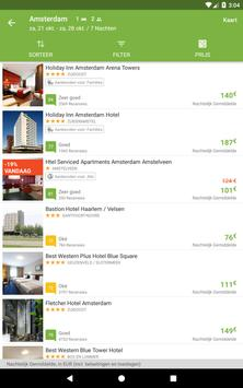 Wego Vluchten en Hotels screenshot 16