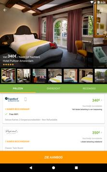 Wego Vluchten en Hotels screenshot 18