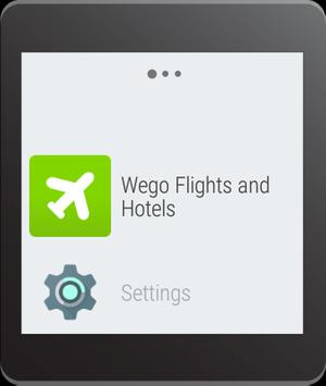 Wego Vluchten en Hotels screenshot 21